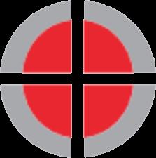 Website favicon logo cutout