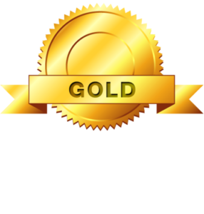 gold membership package icon